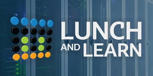 Metro Data Center July Lunch & Learn