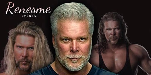 An Evening to Remember with Kevin Nash - Sheffield