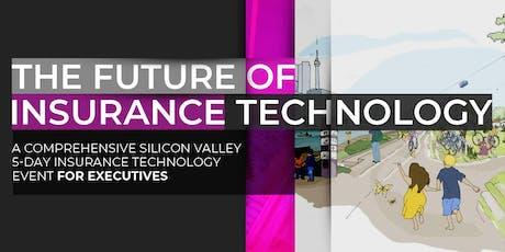 The Digital Future of Insurance | October Program tickets