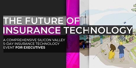 The Digital Future of Insurance | January tickets