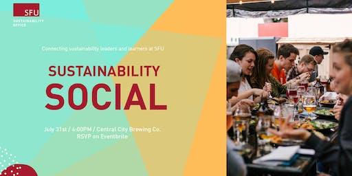 Sustainability Social