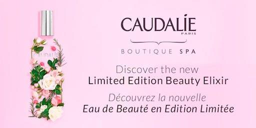 Bastille day summer soirée with Caudalie DIX30