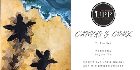 Canvas & Cork | To The Sea tickets