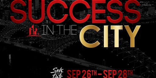 Success In The City 2019