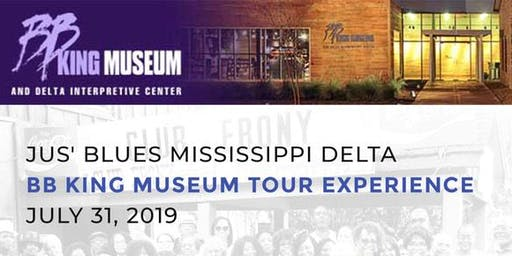 DELTA BLUES TOUR