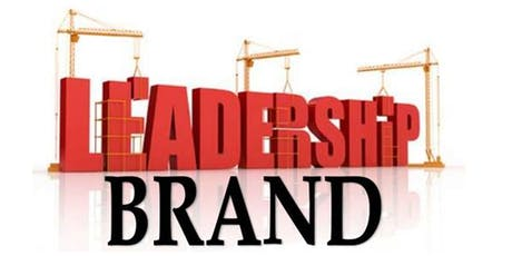 Develop Your Leadership Brand Using Emotional Intelligence tickets