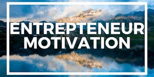 Stay Motivated! - Training for Entrepreneurs