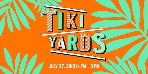 Tiki Yards