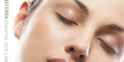 Savvy Skincare with doTERRA @ Elliott Sports Medicine Clinic