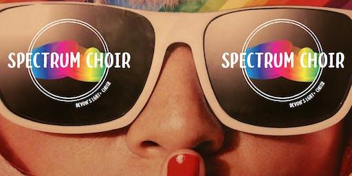 Spectrum - Summer Of Love Concert 2019