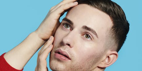 Adam Rippon tickets
