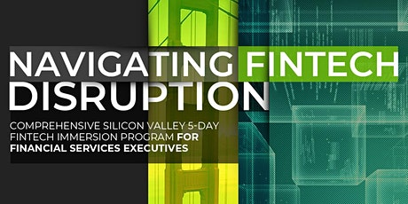 Navigating Fintech Disruption | Executive Program | July tickets