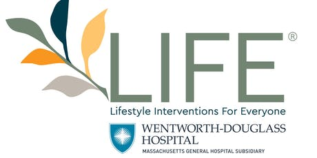 LIFE Program (Lifestyle Interventions for Everyone) tickets