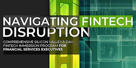 Navigating Fintech Disruption | Executive Program | January tickets