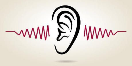 Re-Routing: Don't Just Hear, LISTEN! tickets
