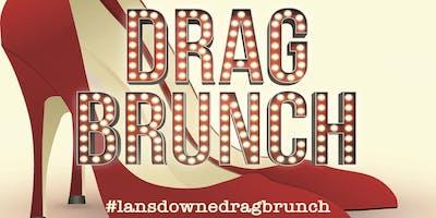 Drag Brunch At The Lansdowne Pub!
