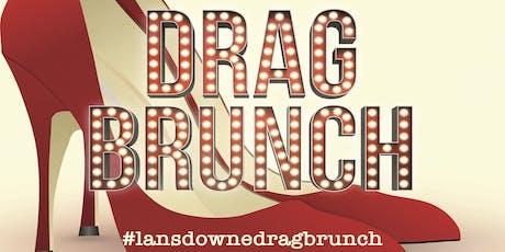 Drag Brunch At The Lansdowne Pub!  tickets