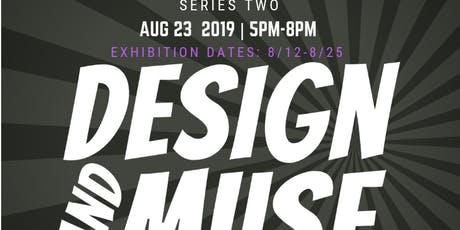 ComfiArt: Design & Muses tickets