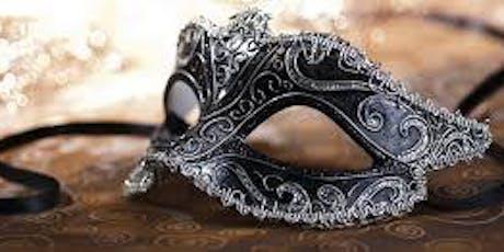 Masquerade Party! tickets