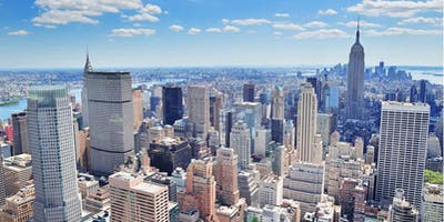 Google Analytics, Tag Manager, Data Studio, Optimize, BigQuery, Media Advertising, GMP  - New York City - November 2019