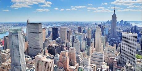 Google Analytics, Tag Manager, Data Studio, Optimize, BigQuery, Media Advertising, GMP  - New York City - November 2019 tickets