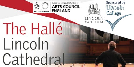 The Hallé in Lincoln tickets