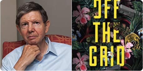 Author Talk: Off the Grid with Bob McCaw tickets