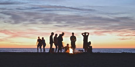 USGBC NCR Emerging Professional Monthly Meeting: Career Campfire Session 2! tickets