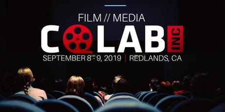 CoLab Media & Film tickets