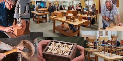 Fine Woodworking Hands On San Diego