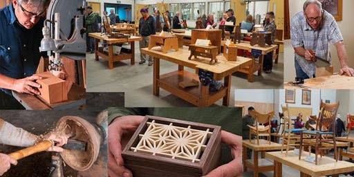 Fine Woodworking Hands On San Diego