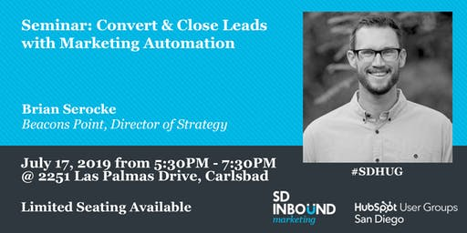 Convert & Close Leads with Marketing Automation