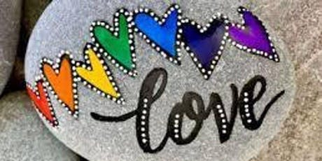 Kindness Rocks! Rock Painting Party! tickets