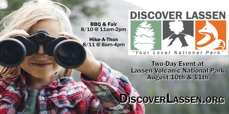 Discover Lassen tickets