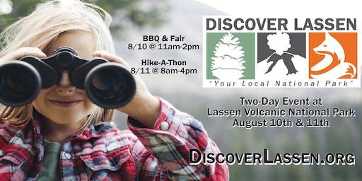 Discover Lassen