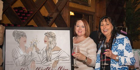 Women With Wine - Debra's Birthday Wine Tasting! tickets