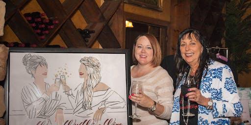 Women With Wine - Debra's Birthday Wine Tasting!