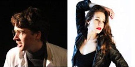 Camden Fringe - Jacob Lovick (WIP) / Alice Marshall (WIP) tickets