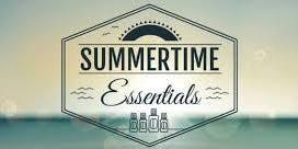 Summer Essentials with doTERRA @ Elliott Sports Medicine Clinic
