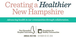 2019 Annual Meeting of the New Hampshire Hospital...