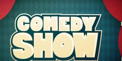 Free Karma Comedy Show!