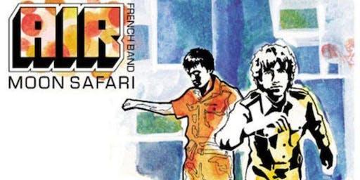 """Classic Album Sundays DC: Air """"Moon Safari"""""""