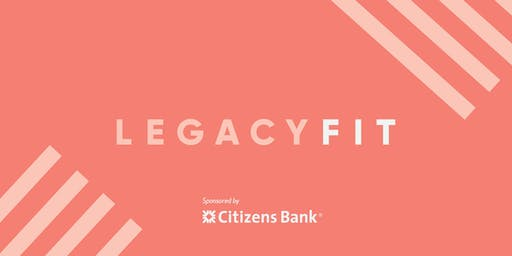 Legacy  Fit - Stroller Boot Camp