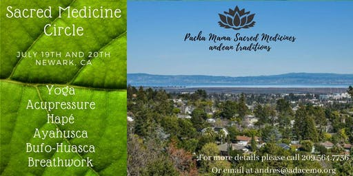 Sacred Medicine Circle and Integration