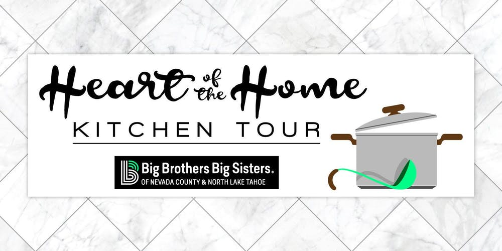 HEART OF THE HOME KITCHEN TOUR 2019