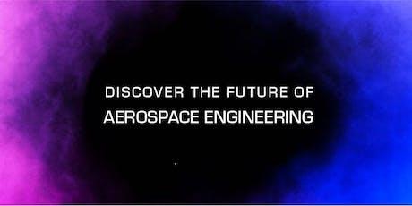 SFU Aerospace Showcase 2019 tickets