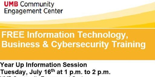 FREE Information Technology, Business & Cybersecurity Training