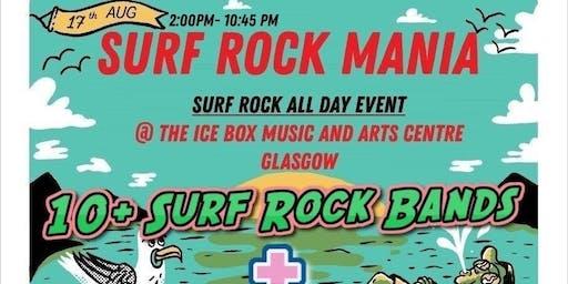 Surf Rock Mania