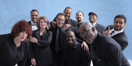 The Summit: The Manhattan Transfer Meets Take 6 tickets