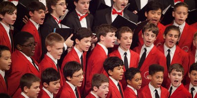 Concerto del Philadelphia Boys Choir and Chorale: Mazara del Vallo